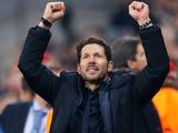 Диего Симеоне: «Игроки будут выполнять мою установку даже, если я буду находиться дома»