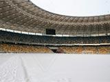 Анатолий КОЛОША: «Олимпийский» встретит весеннюю часть сезона во всеоружии»