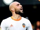 «Валенсия» может надолго потерять ведущего нападающего
