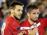 Динамовцы в сборных. Балканцы побеждают, Нигерия уступает Аргентине.