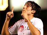 Илсиньо при помощи Бога хочет забить четыре мяча в ворота «Динамо»