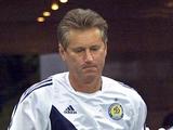Леонид БУРЯК: «Для такого клуба, как «Динамо», задачи всегда должны быть максимальными»