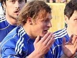 Роман Зозуля: «Для себя оцениваю футбольный год 50 на 50»
