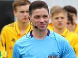 Сергей Березка завершил карьеру арбитра