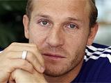 Андрей Воронин: «Соскучился по футболу»
