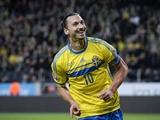 Ибрагимович: «Все игроки сборной Швеции достойны «Золотого мяч»