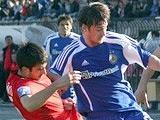 «Динамо» - «Кривбасс»: все шансы на интересную борьбу!