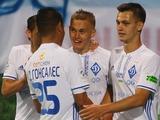Игорь Харьковщенко: «Поначалу даже полагал, что «Олимпик» способен «зацепиться» за ничью в матче с «Динамо»