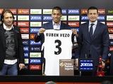 В стане соперника: «Валенсия» подписала португальского защитника