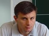 Сергей Попов: «Результатом игры с «Динамо» мы должны быть довольны»