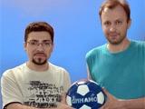 Лучший блогер июня на dynamo.kiev.ua получил приз — мяч «Динамо»