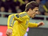 Евгений КОНОПЛЯНКА: «Ничья с Германией никого сильно не огорчила»