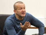 Роман Григорчук: «Если бы я получил предложение действительно высокого уровня, то глупо было бы не уйти из «Черноморца»