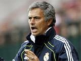 В «Реале» довольны Моуринью