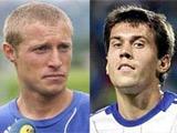 Официально. Кравченко и Мандзюк — игроки «Днепра»