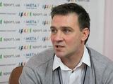 Святослав Сирота о Костове: «Клоун он, а не тренер»
