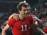 Адмир Мехмеди снова в сборной Швейцарии