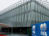 Шотландия предлагает отложить выборы президента ФИФА на полгода