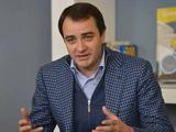 Вице-президент ФФУ Андрей ПАВЕЛКО: «Нас услышали, и ни у кого не нашлось контраргументов»