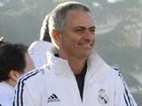 «Реал» предлагает Моуринью по миллиону в месяц