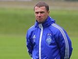 Сергей РЕБРОВ: «Мне не нужны футболисты, у которых нет желания биться за «Динамо»