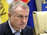 Григорий СУРКИС: «ФФУ имеет все шансы принять финал Лиги чемпионов!»