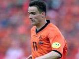 Овермарс завершил карьеру игрока