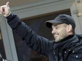 Снайдер будет получать в «Галатасарае» 4,3 миллиона евро в год