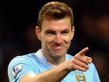 «Манчестер Сити» не продаст Джеко