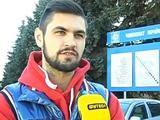 Артем Кичак: «Даже иностранцы в нашей команде переживают и следят за новостями»