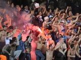 Сотрудники «Зенита» пронесли пиротехнику на стадион «Реала Сосьедад»