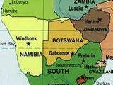 Зимбабве и Намибия не поделили тренера