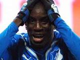 Демба Ба: «Дорн — не мой агент»