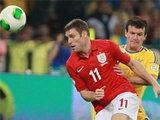 Украина — Англия — 0:0. ФОТОрепортаж (24 фото)
