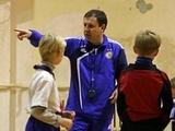 Юношескую сборную Украины возглавит опальный динамовский тренер
