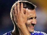 Шевченко не попал в заявку «Челси» на Лигу чемпионов