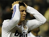 «Реал» отпустил «Барселону» в 7-очковый отрыв