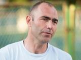 Владимир Ковалюк: «Карпаты» удалось выбить за счет прикарпатского духа»