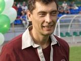 Андрей Ковтун: «Украина обыграет Сан-Марино в любом случае»