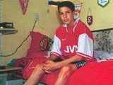 «Арсенал» с уважением отнесся к решению ван Перси
