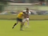 Игрок бразильского клуба был арестован за избиение арбитра (ВИДЕО)