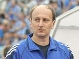 Сергей ГЕРАСИМЕЦ: «Cо мной всегда была мечта — вернуться и выступать за родное «Динамо»