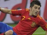 «Интер» хочет купить у «Барселоны» Вилью