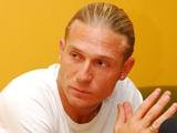 Андрей ВОРОНИН: «Минимальная задача на Евро — выход из группы»