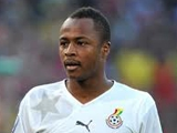 Андре Айю — лучший игрок Африки-2011 по версии ВВС