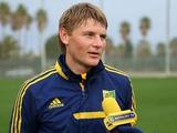Владимир ГОМЕНЮК: «Динамо» — сильная команда, но с ними тоже можно играть»