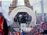 Полиция запретила ПСЖ праздновать чемпионство в Париже