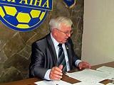 Николаевская областная федерация футбола инициирует исключение России из ФИФА и УЕФА