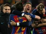 Болельщики ПСЖ требуют переиграть ответный матч с «Барселоной»