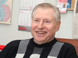 Юрий Дегтерев: «Коваль на Евро-2012 может даже стать первым номером сборной»